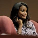 Playing Hardball: Tameka Foster Cites Usher Stalker in Custody Battle