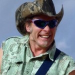 Ted Nugent Labels Trayvon a 'Dope Smoking, Racist Gangsta Wannabe'