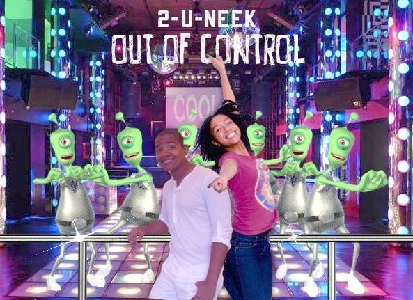 2-u-neek control (poster)