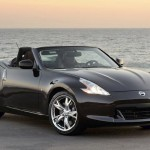 Donloe on Cars: Nissan Roadster and Chevy Sonic Hit the Road!