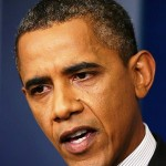 Obama on Romney's Welfare Claims: 'You Can't Just Make Stuff Up'