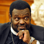 Bishop Harry Jackson Wants the Church to Do More Work
