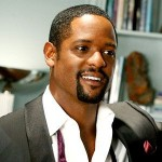 Blair Underwood Talks Career, Living Life and Love for Comedy