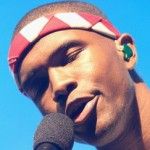 Frank Ocean's Next Project Might be a Novel Instead of New Music