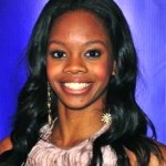 Gabby Douglas Lands Acting Gig on 'Vampire Diaries'