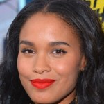 Joy Bryant Talks 'Parenthood' Season 4; New Film 'Hit and Run'