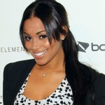 Lauren London Joins 'The Game' and Talks Trey Songz