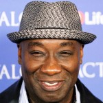 Michael Clarke Duncan Still Hospitalized after July Heart Attack