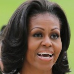 Michelle Obama to Serve as Guest Editor for iVillage