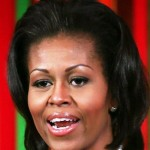 Michelle Obama to Appear on 'Dr. Oz' and 'David Letterman'