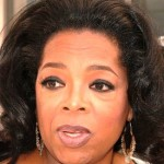 Oprah is Forbes' 'Highest Paid Celeb'; Tyler Perry No. 6
