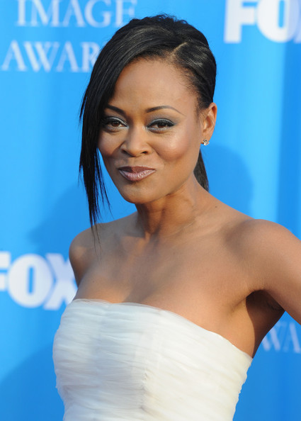 Actress Robin Givens is 51