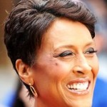 Robin Roberts Returns: 'I've Got a Full Tank, So Watch Out'