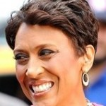 'GMA's' Robin Roberts to Begin Medical Leave Next Week
