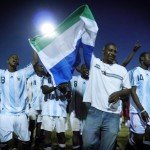 Blacks to Shine in L.A. African Soccer Tournament