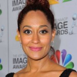 Tracee Ellis Ross Leaves BET Show 'Reed Between the Lines'