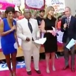 Al Roker Disses Matt Lauer over Ann Curry Debacle (Video)