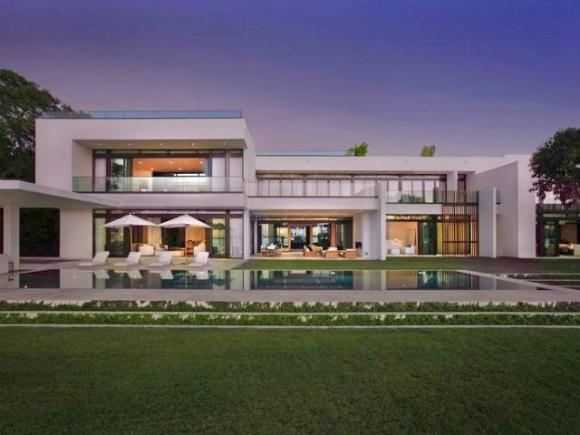 alex rodriguez (miami house for sale)