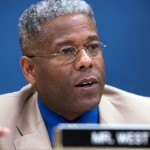 Allen West Offends Black Caucus with Chick-Fil-A Sandwiches