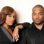Ashley and JaQuavis Talk New Novel (Murderville 2), Life & Love: Video