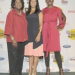 Audrey's Society Whirl: Coca-Cola Celebrates 17 Years as Presenting Sponsor of Essence Music Festival