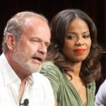 Will Sanaa Lathan and Kelsey Grammer Hook Up in 'Boss'?