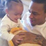 Bow Wow is a Sucky Dad Says Baby's Auntie