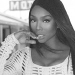 Brandy on Working with Chris Brown and Her New Album (Video)