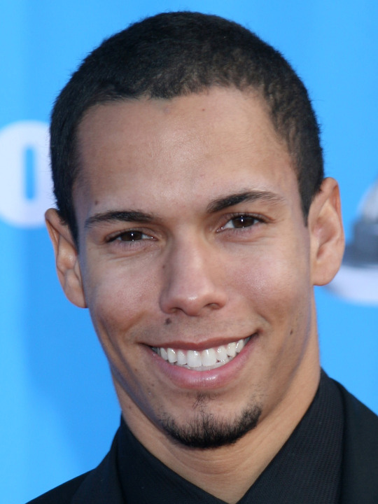 "Actor Bryton James (""The Young and the Restless"") is 26"