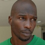 'Hard Knocks' Shows Chad Johnson Being Cut from Dolphins (Video)