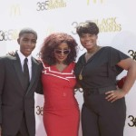 Audrey's Society Whirl: 9th Annual McDonald's 365Black Awards in NOLA was a Real Scorcher