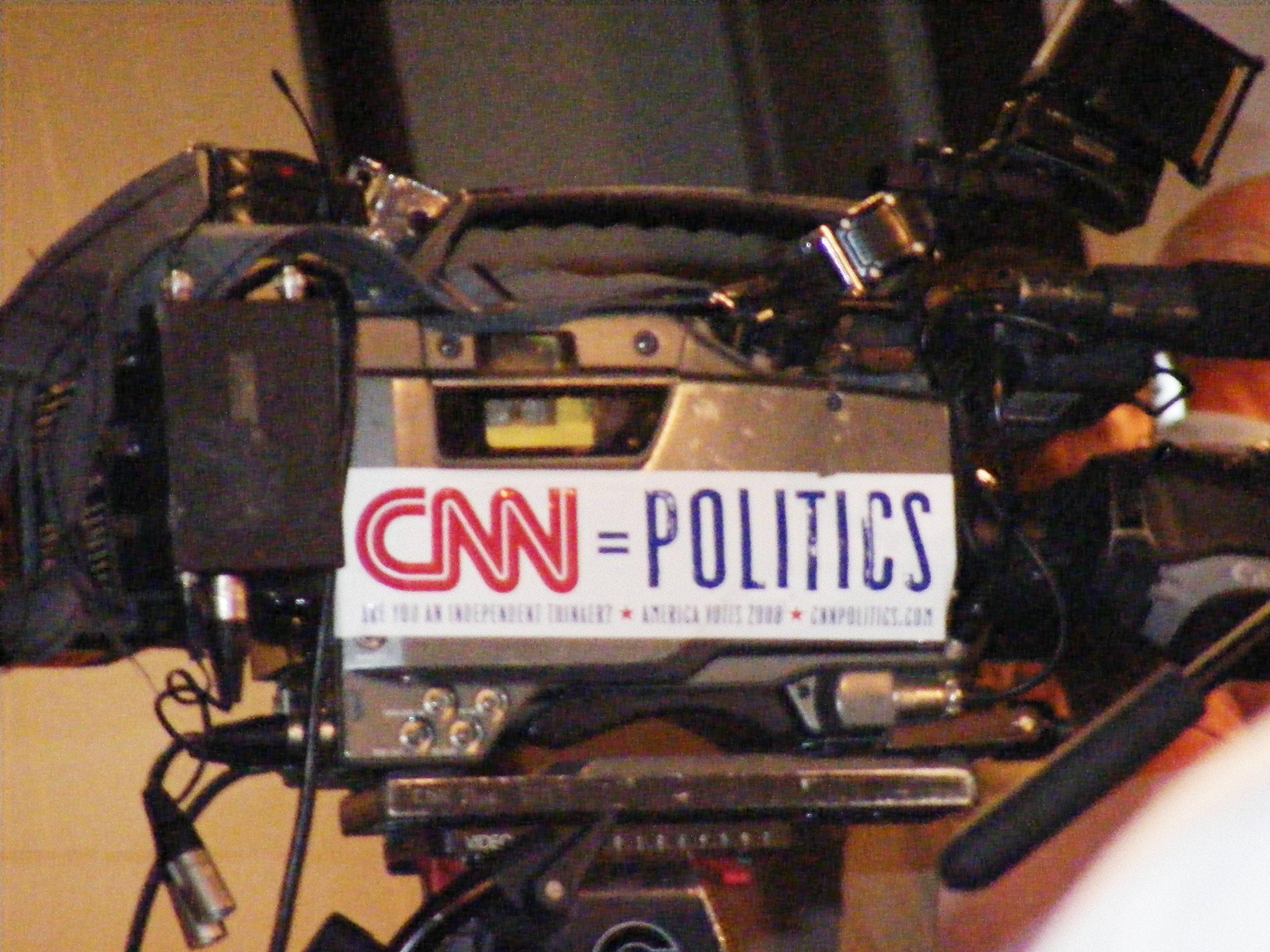 cnn camera