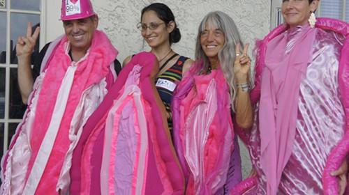 code pink vagina
