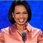 Condi Rice Gets Major Props for Her Speech: 'Outshines' Paul Ryan
