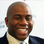 Magic Johnson Inspires Young Entrepreneurs