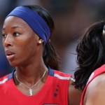 Olympian Destinee Hooker Says Her Name is a 'Blessing'