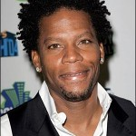 D. L. Hughley Says President Obama Needs to Grow Some You Know What