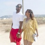 Morning Snaps! Gabrielle Union & Dwyane Wade Vacay In Spain