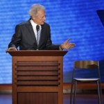 Eastwood's Empty Chair Spawns InvisibleObama, 'Eastwooding'