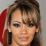 Evelyn Lozada Working with Iyanla Vanzant (Photos)
