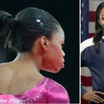 Gabrielle 'Gabby' Douglas Ain't Fazed by 'Hair Haters'
