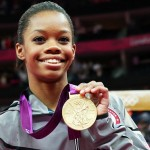 Gabby Douglas and Other US Olympiads Not Patriotic Enough (Video)