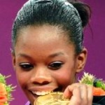 Gabby Douglas Set for 'Oprah's Next Chapter'