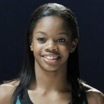 Gabby Douglas Trains for 2016 Olympics with Iowa Coach (Watch)