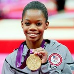 Gabby Douglas on Her Barrier Breaking Olympic Performance