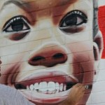Gabby Douglas Honored with Mural in Her Hometown
