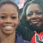 Gabby Douglas & Mom Natalie Hawkins Talk to Essence About Everything