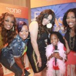 Harmony 'Love' Bailey Interviews the 'R&B Divas' (Video)