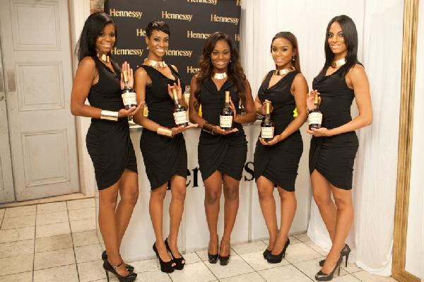 hennessey hostesses