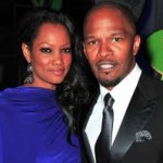 Garcelle Beauvais and Jamie Foxx Reunite for Thriller